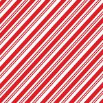 TVD Candy Cane Stripes