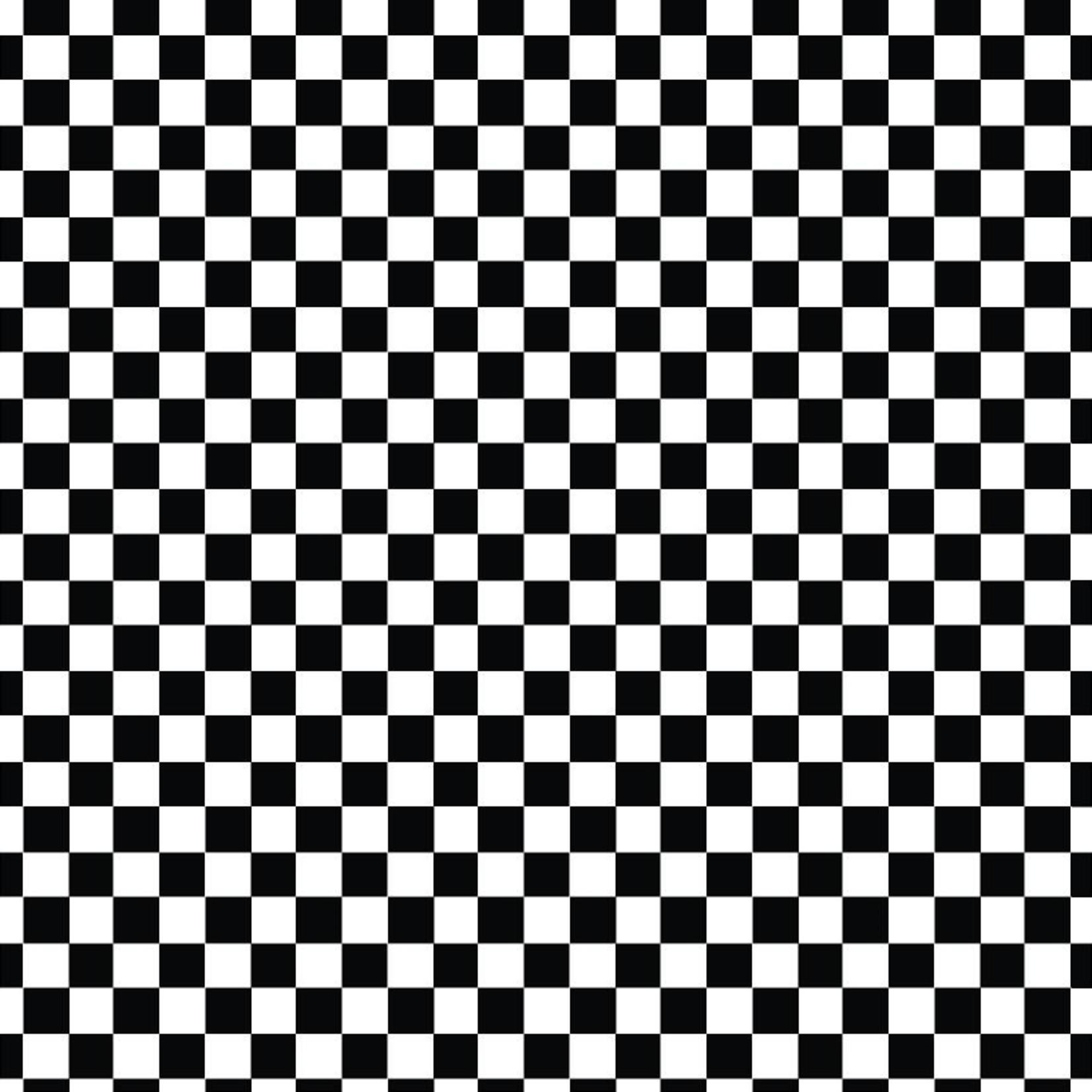 TVD Checkered
