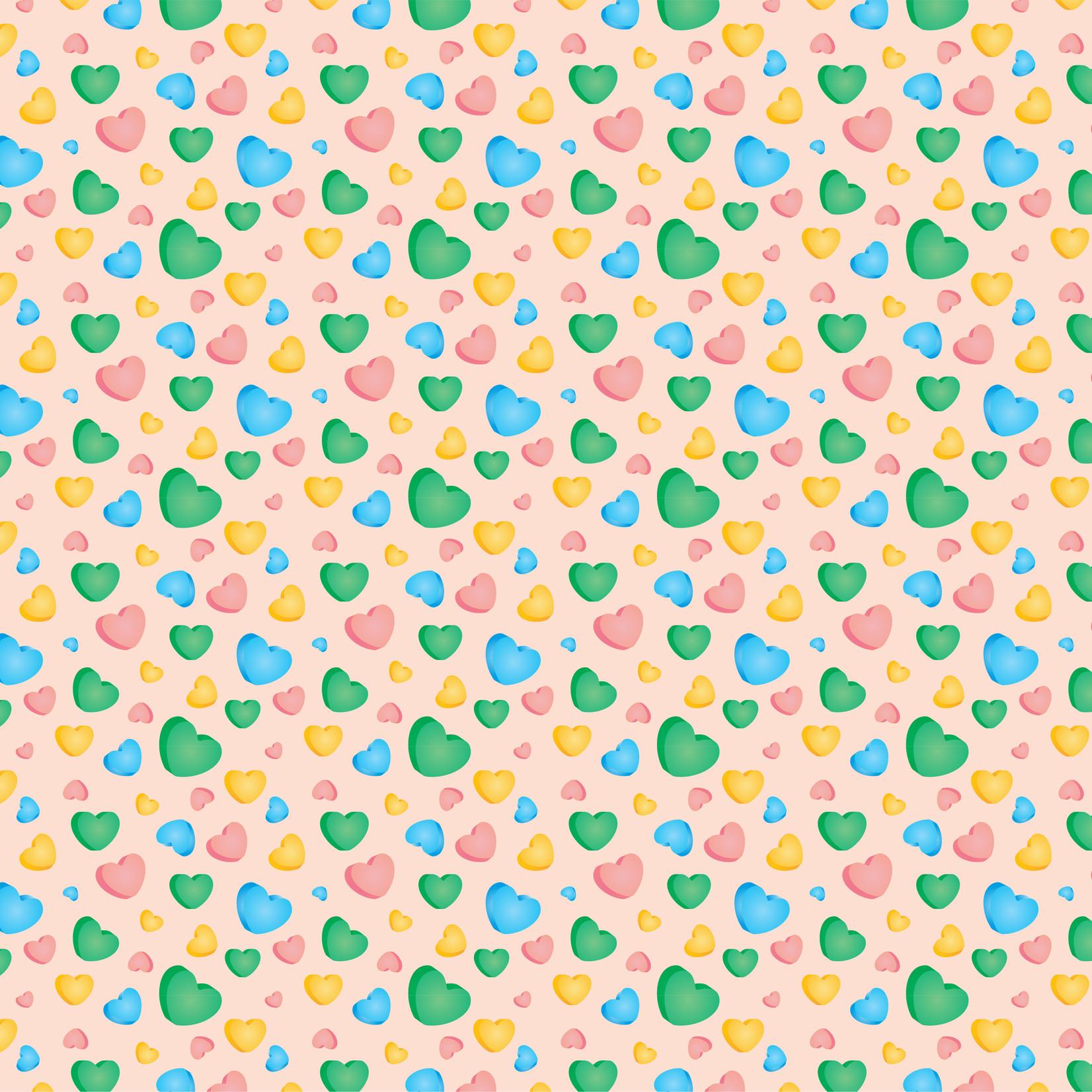 TVD Candy Hearts