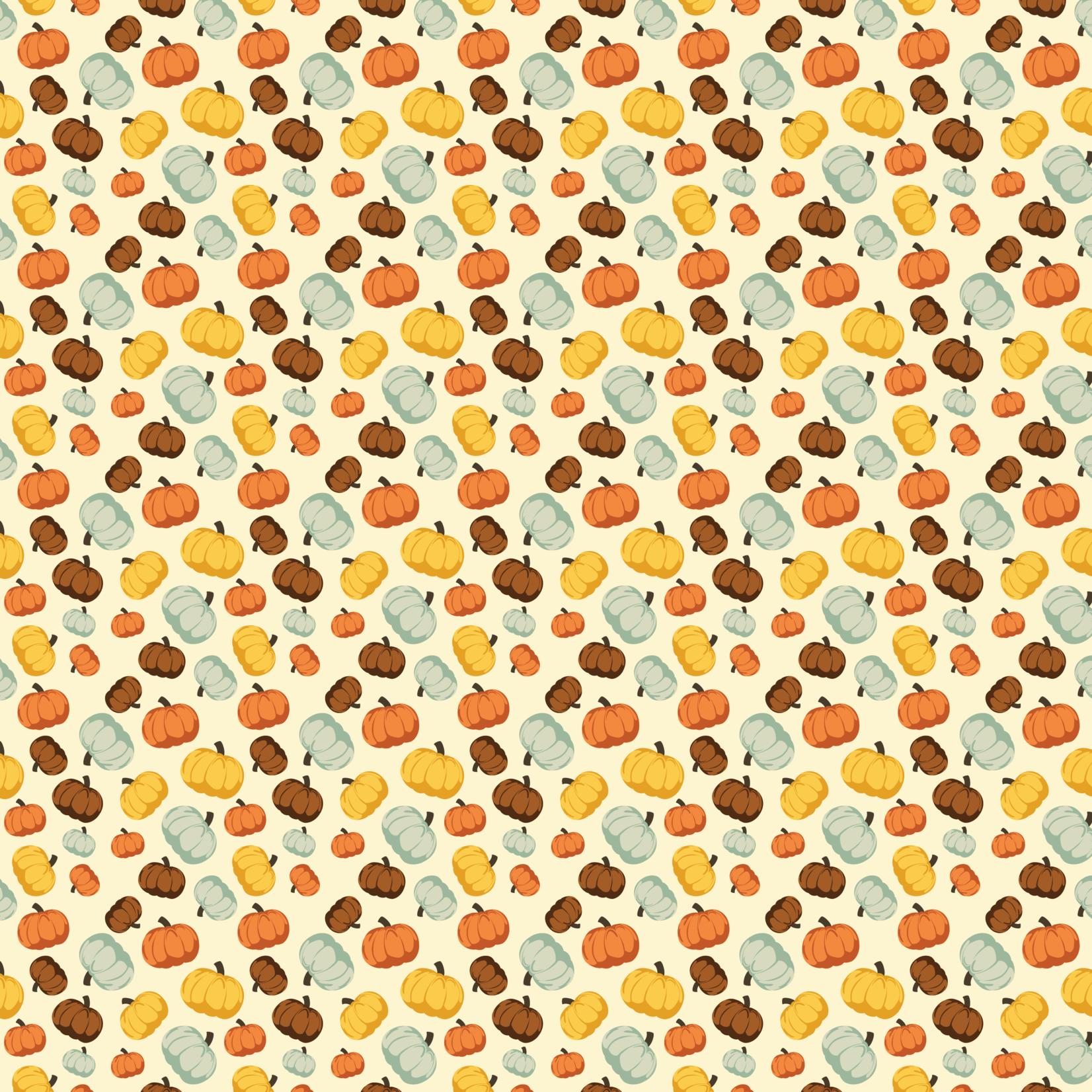 TVD Autumn Pumpkins