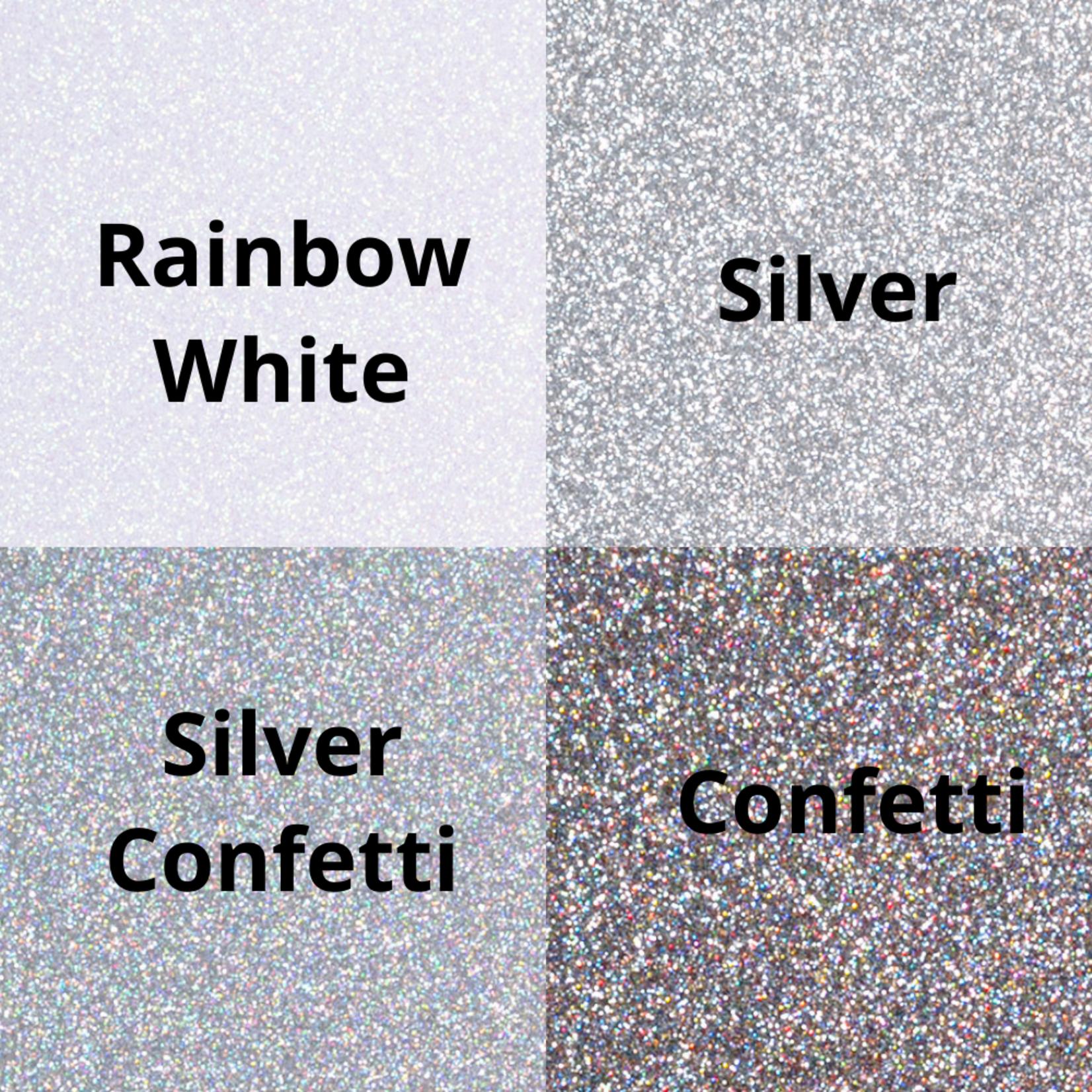 Siser Siser Glitter