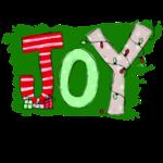 TVD Christmas Joy Transfer