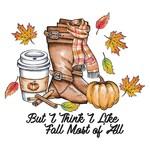 I Like Fall Most of All Transfer