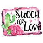 TVD Succa For Love Transfer