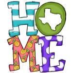 TVD Texas Home Transfer