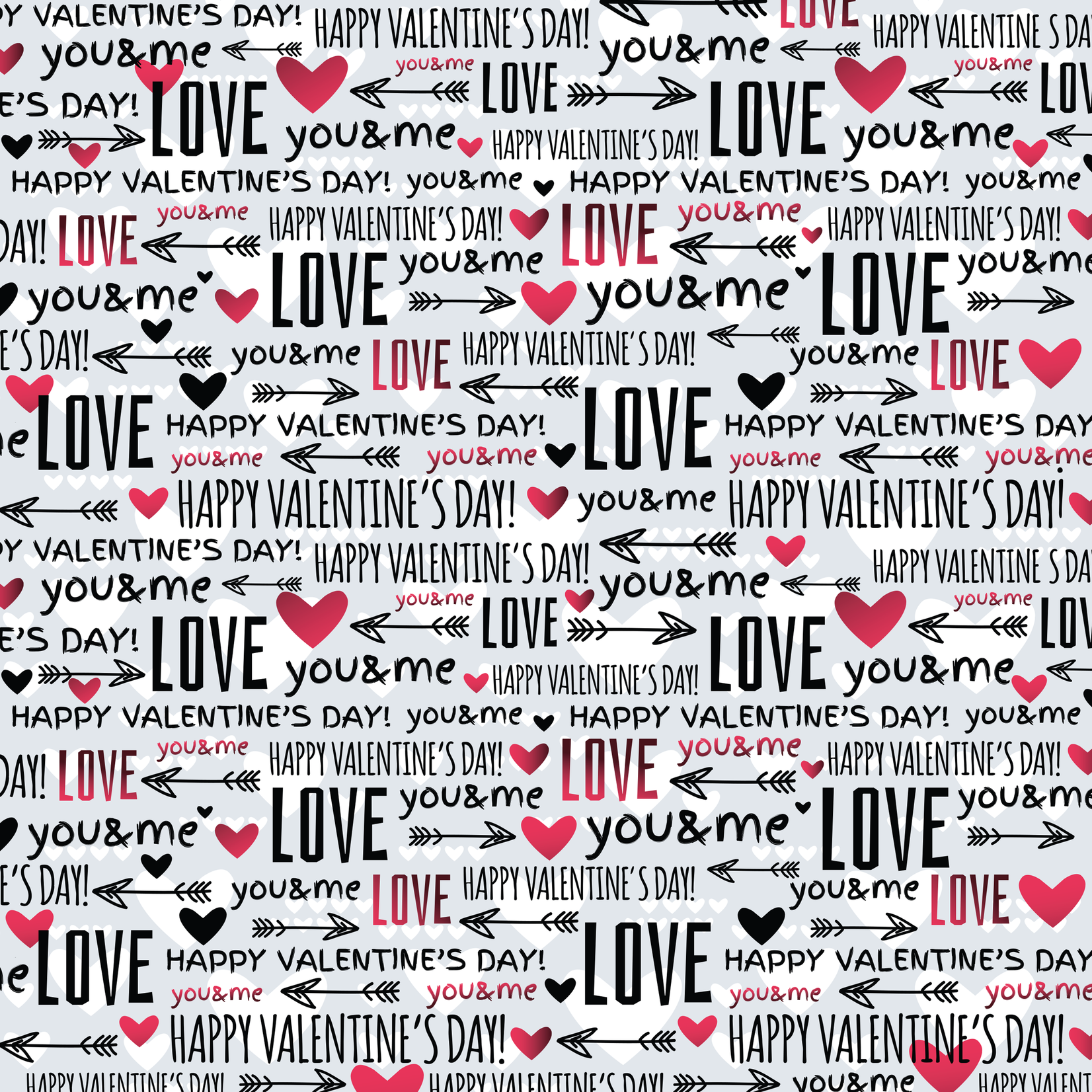 HTV Pack You & Me Love