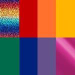 HTV Pack Rainbow