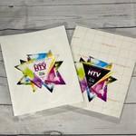 Printable Inkjet HTV