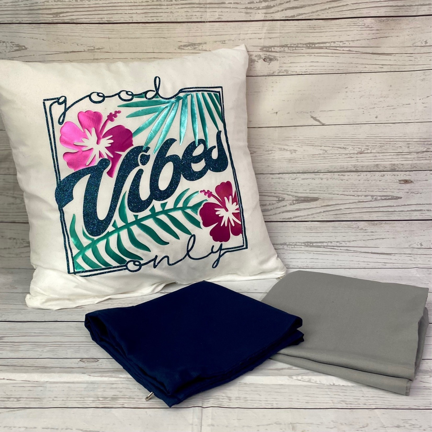 Light Weight Pillow Cover