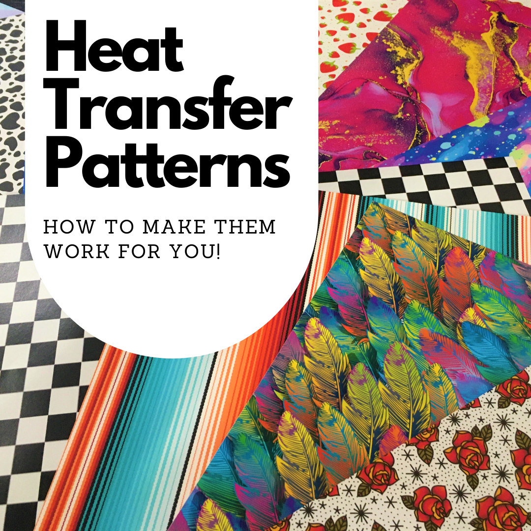 Getting Started with Heat Transfer Patterns