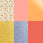 HTV Pack Pastel Library