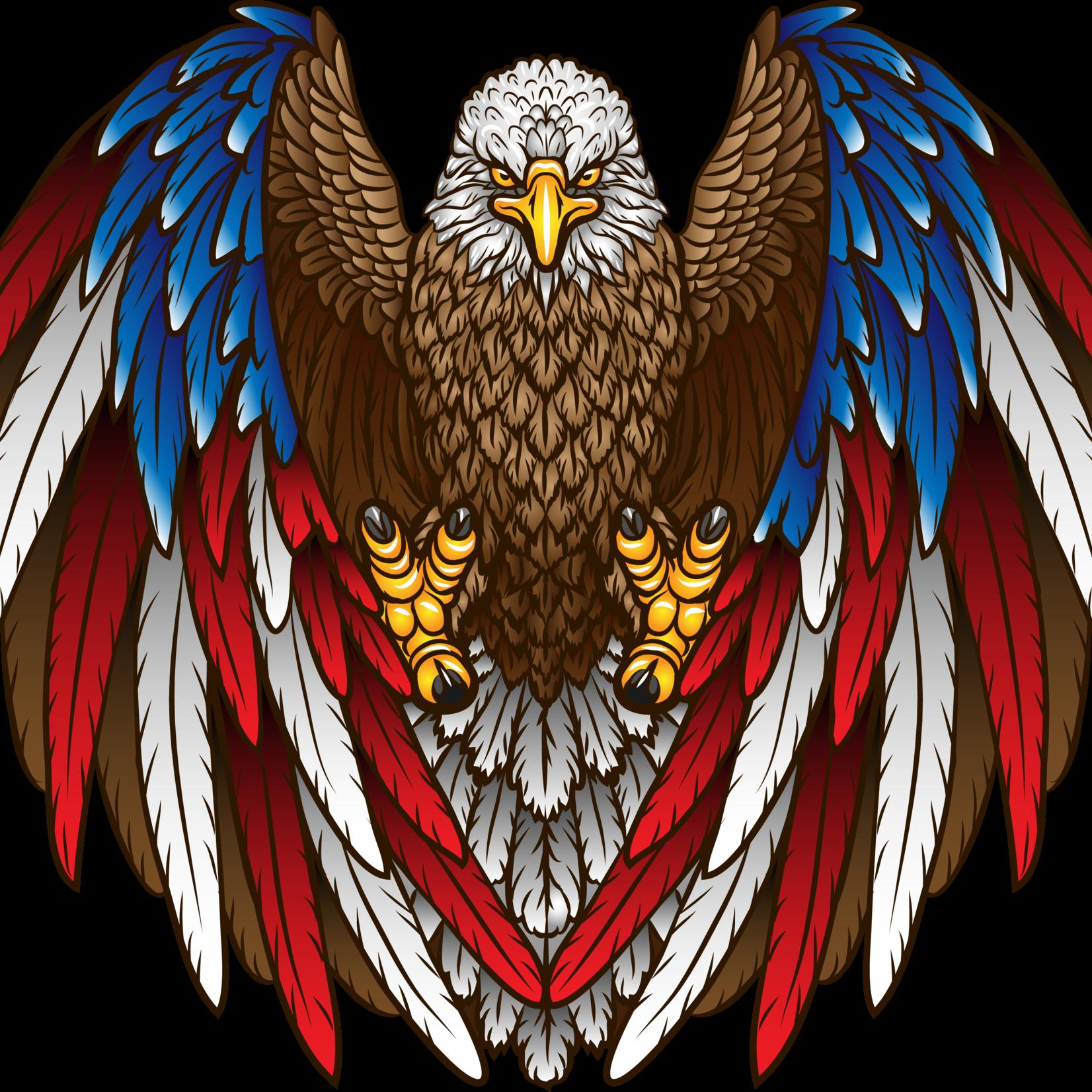 TVD American Eagle Transfer