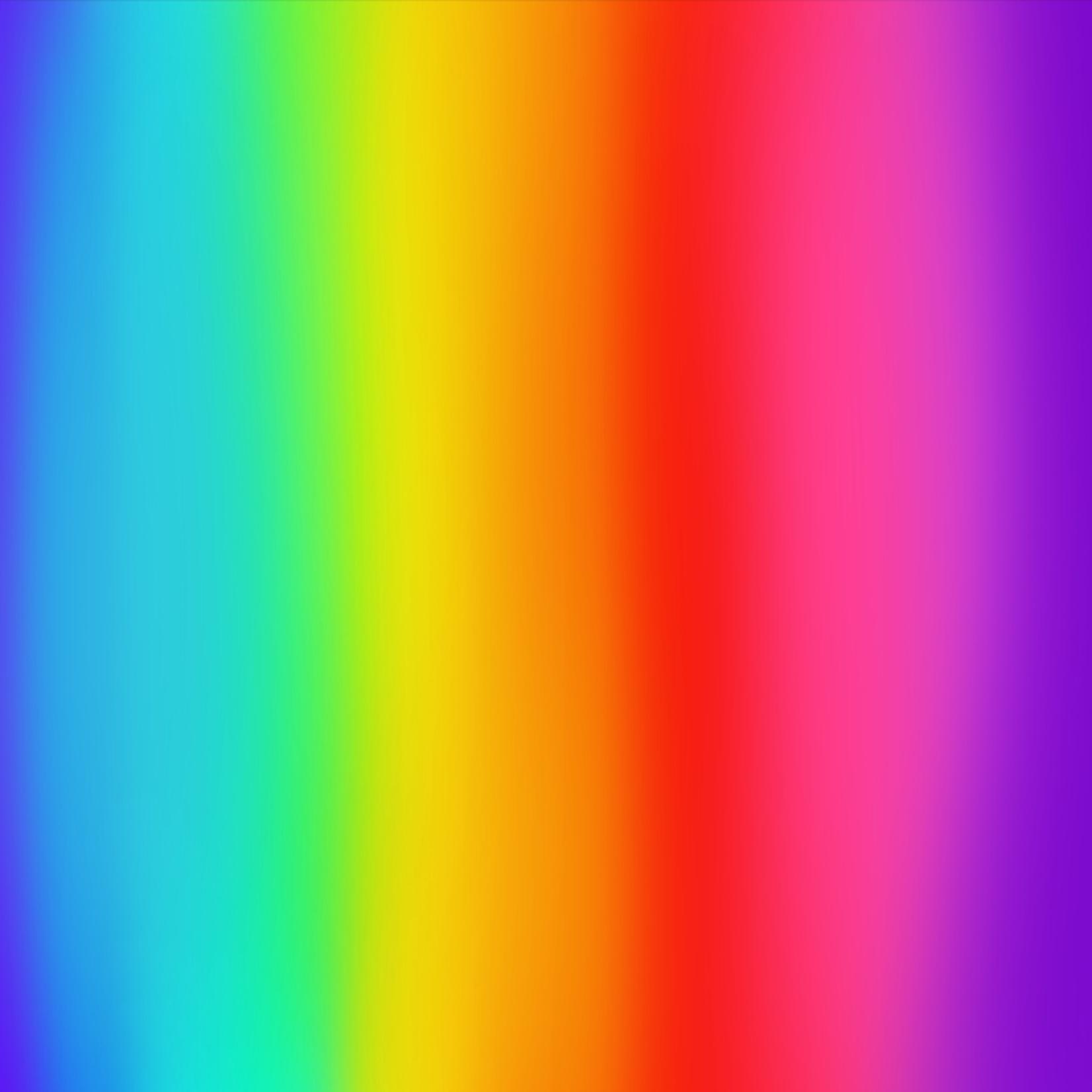 TVD Rainbow Ombre
