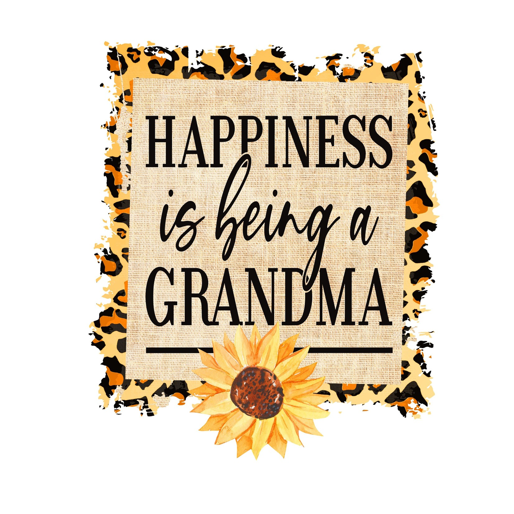 TVD Happiness Is Being A Grandma