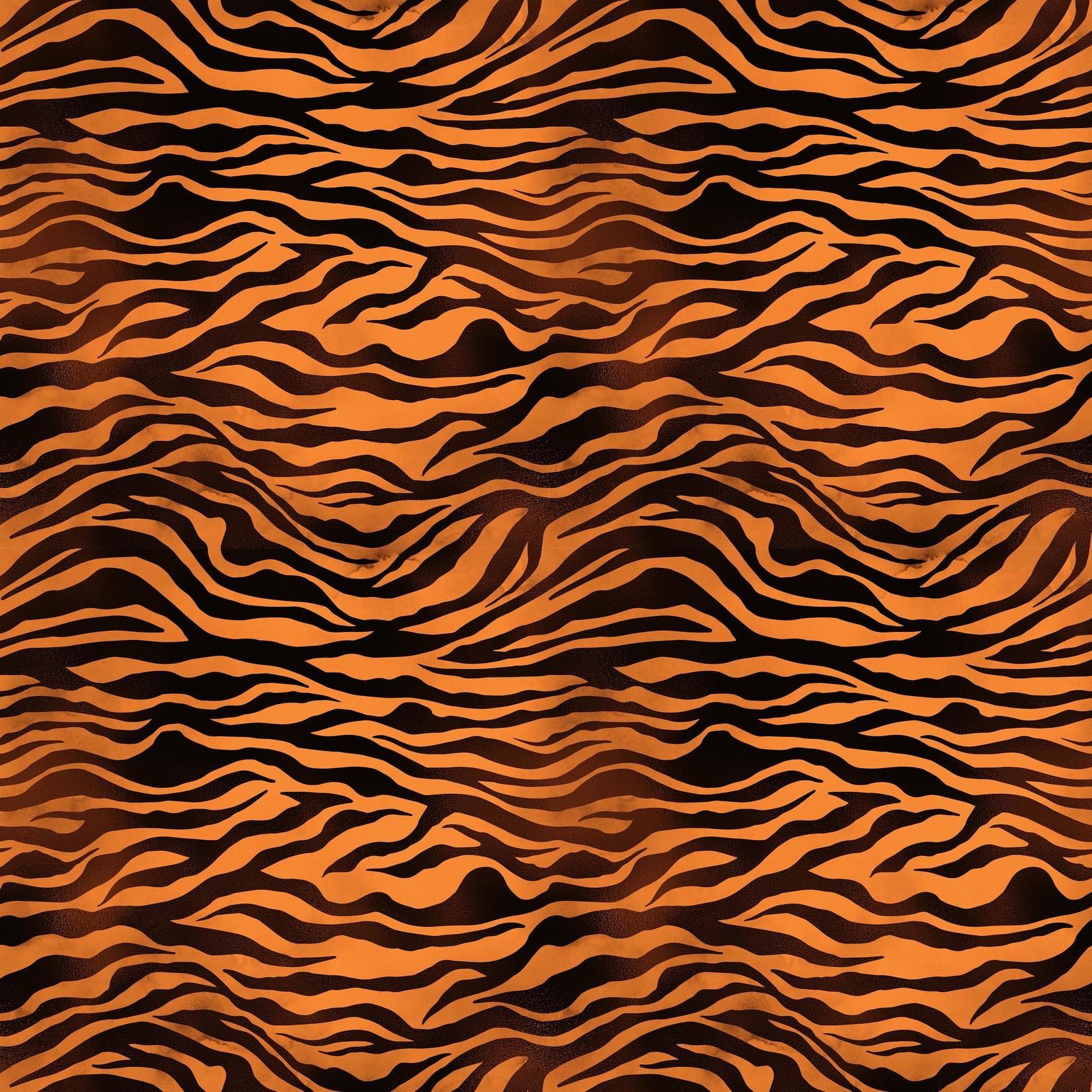 TVD Tiger Heat