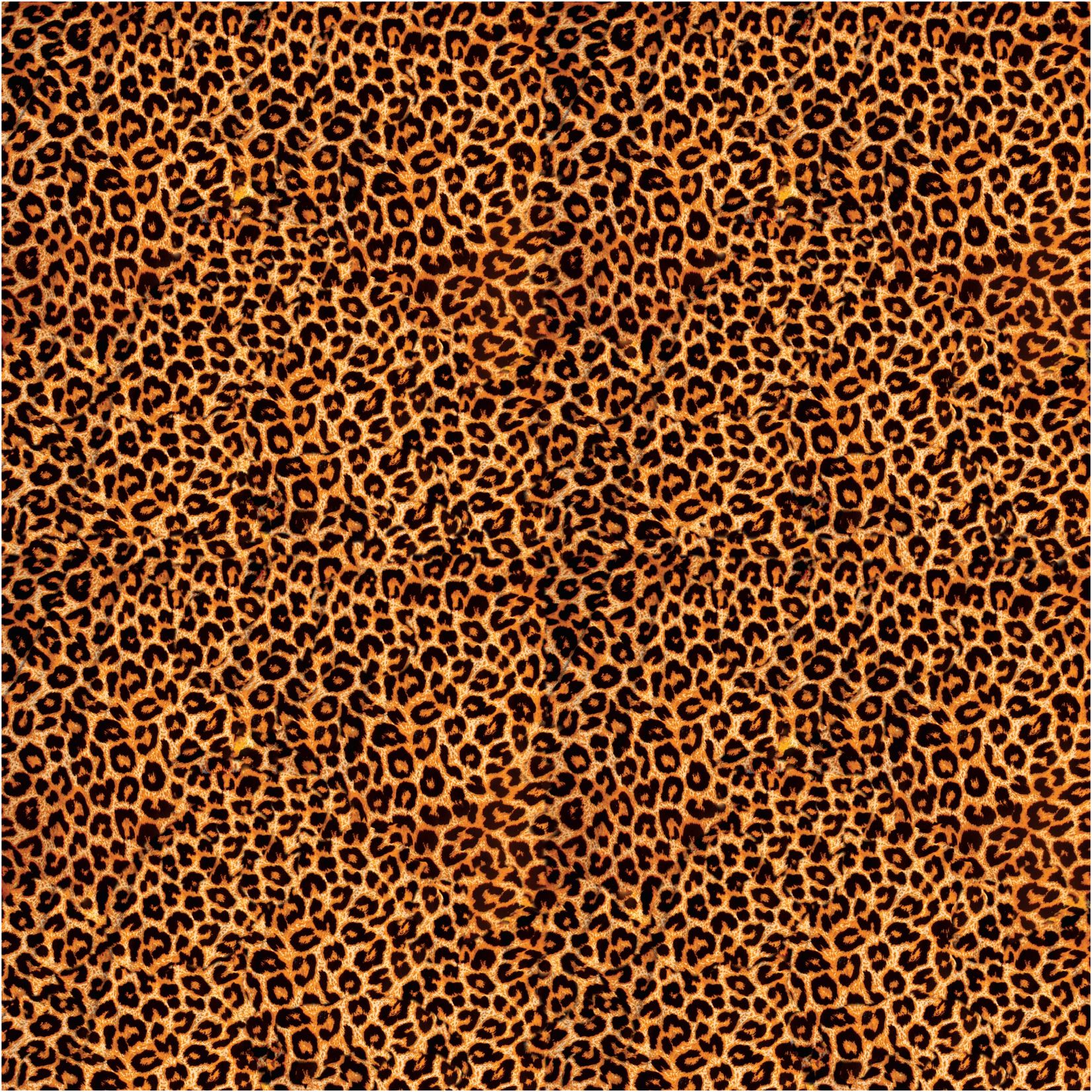 TVD Realistic Leopard