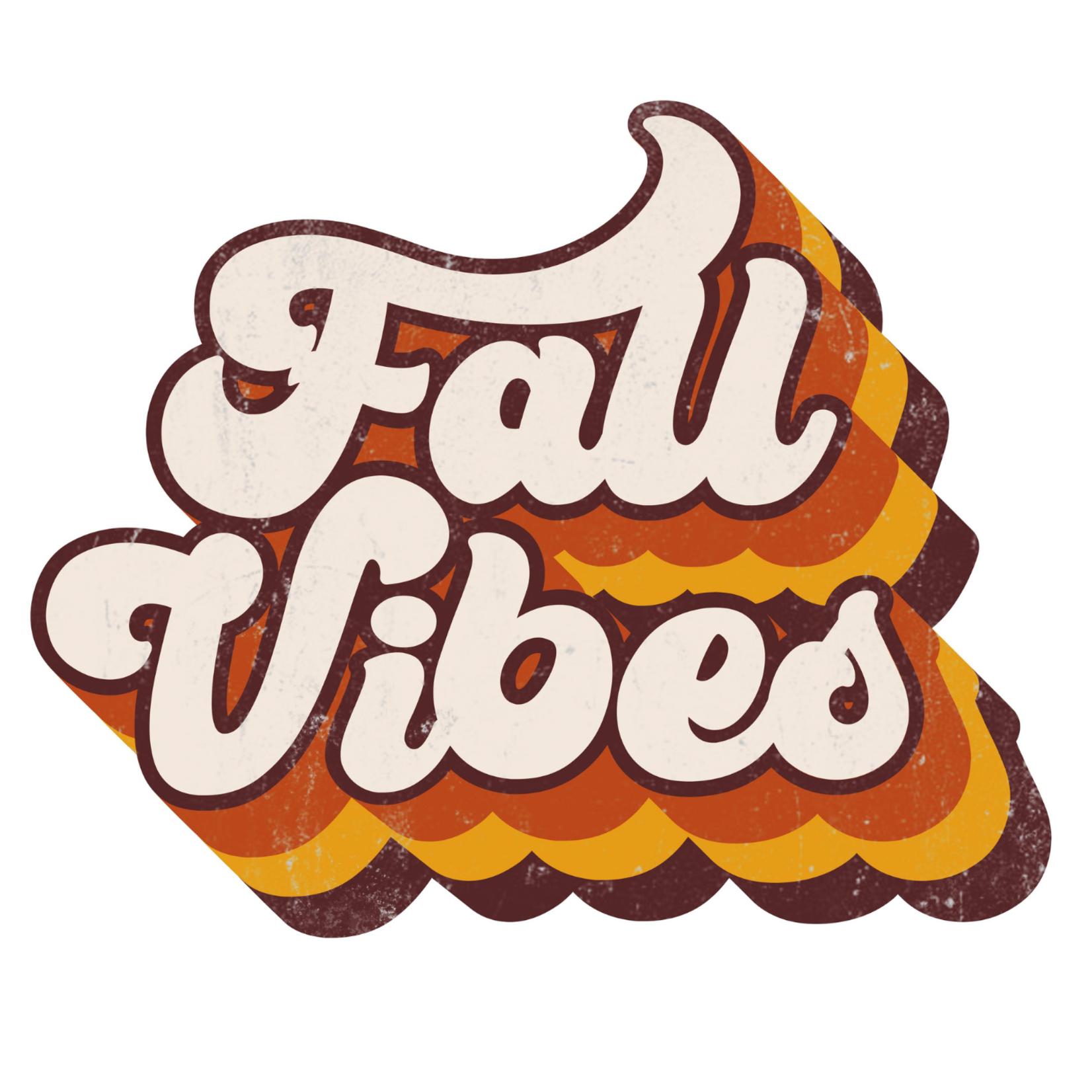 TVD Fall Vibes Retro