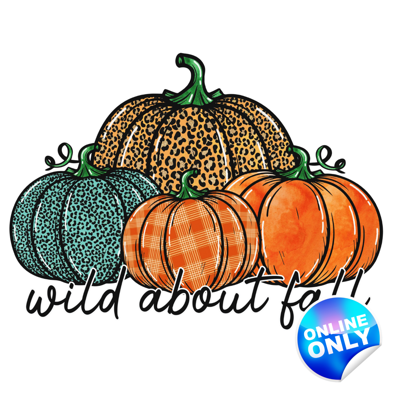 TVD Wild About Fall