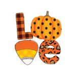 TVD Pumpkin Love Transfer