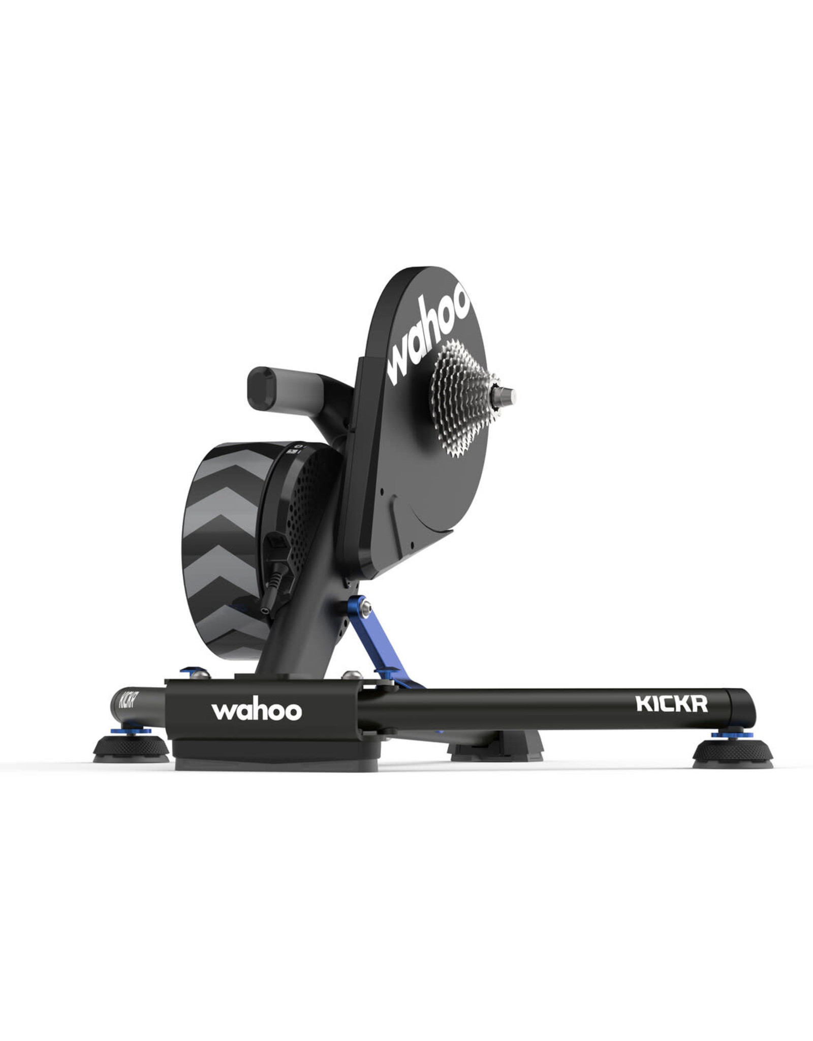 Wahoo Fitness Wahoo Kickr + Axis Action Feet