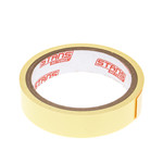 Stan's NoTubes Stan's No Tubes Yellow Rim Tape 10 Yards x 21mm Wide
