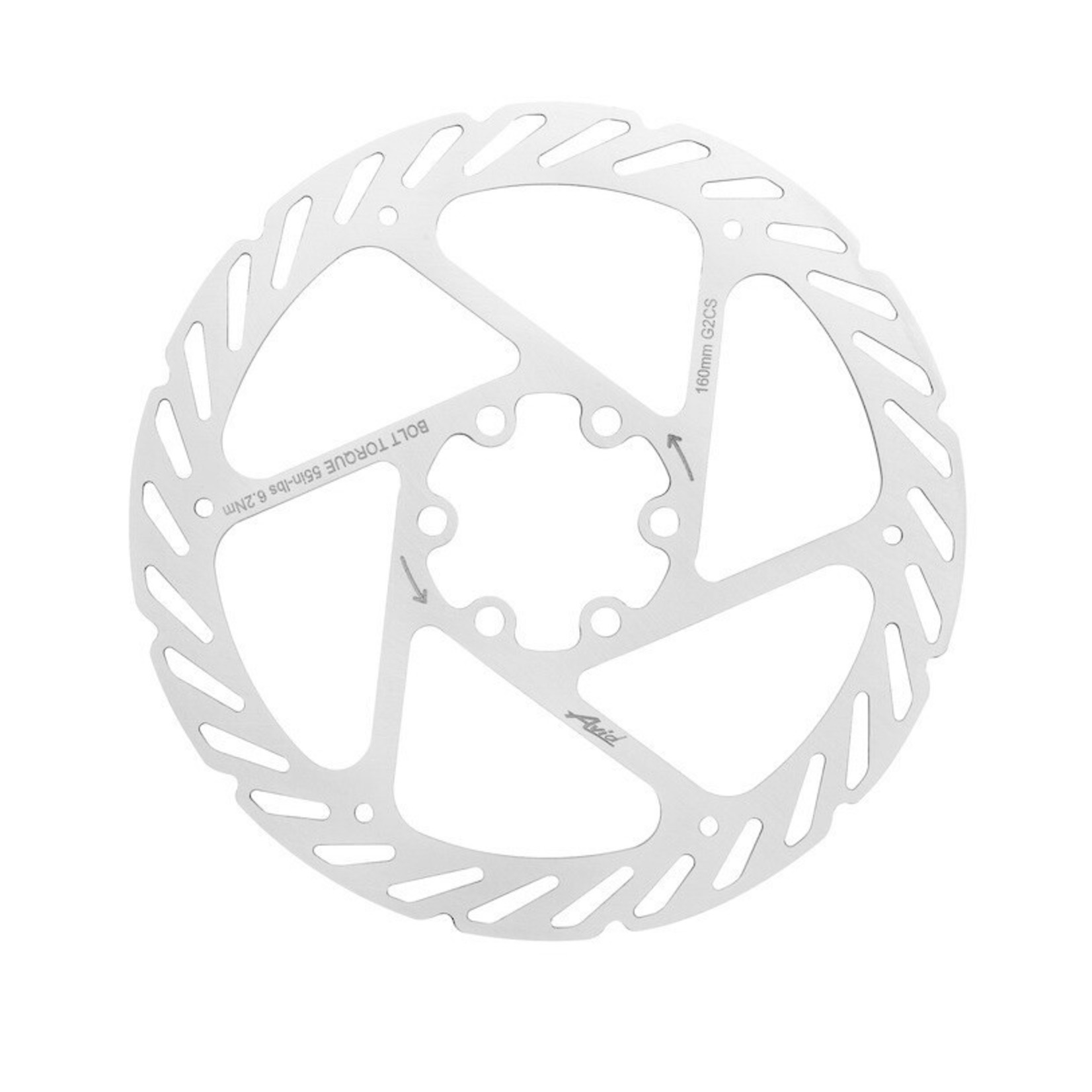 Avid Avid G2 Clean Sweep 180mm Rotor