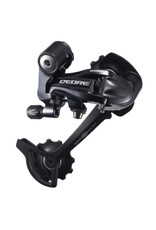 Shimano RD7590 Shimano Deore M591 SGS Long Cage 9-speed Rear Derailleur Black