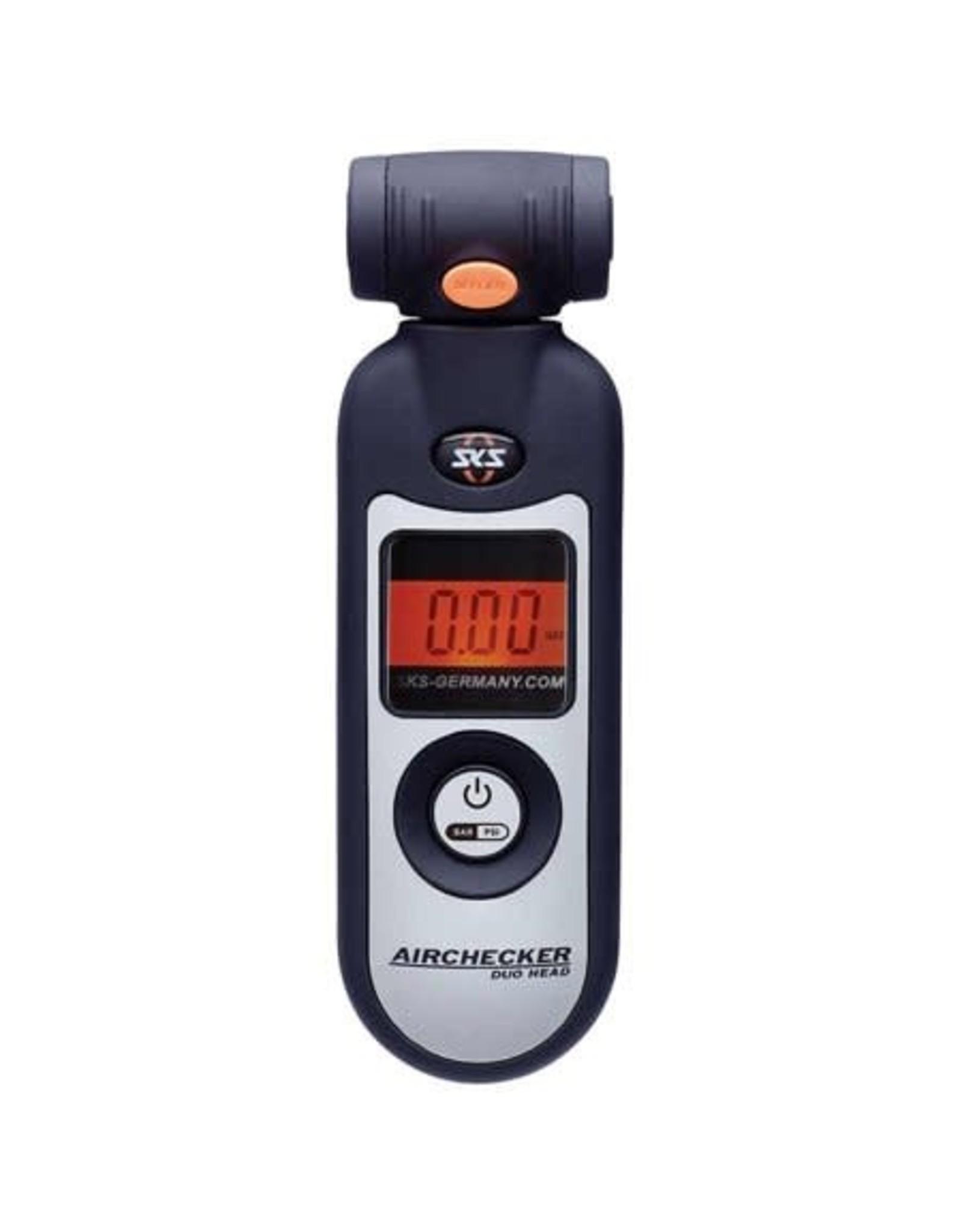 SKS SKS Airchecker Digital Display Pressure Gauge