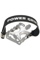 Power Grips Power Grips Standard (295mm) with Hardware, Black