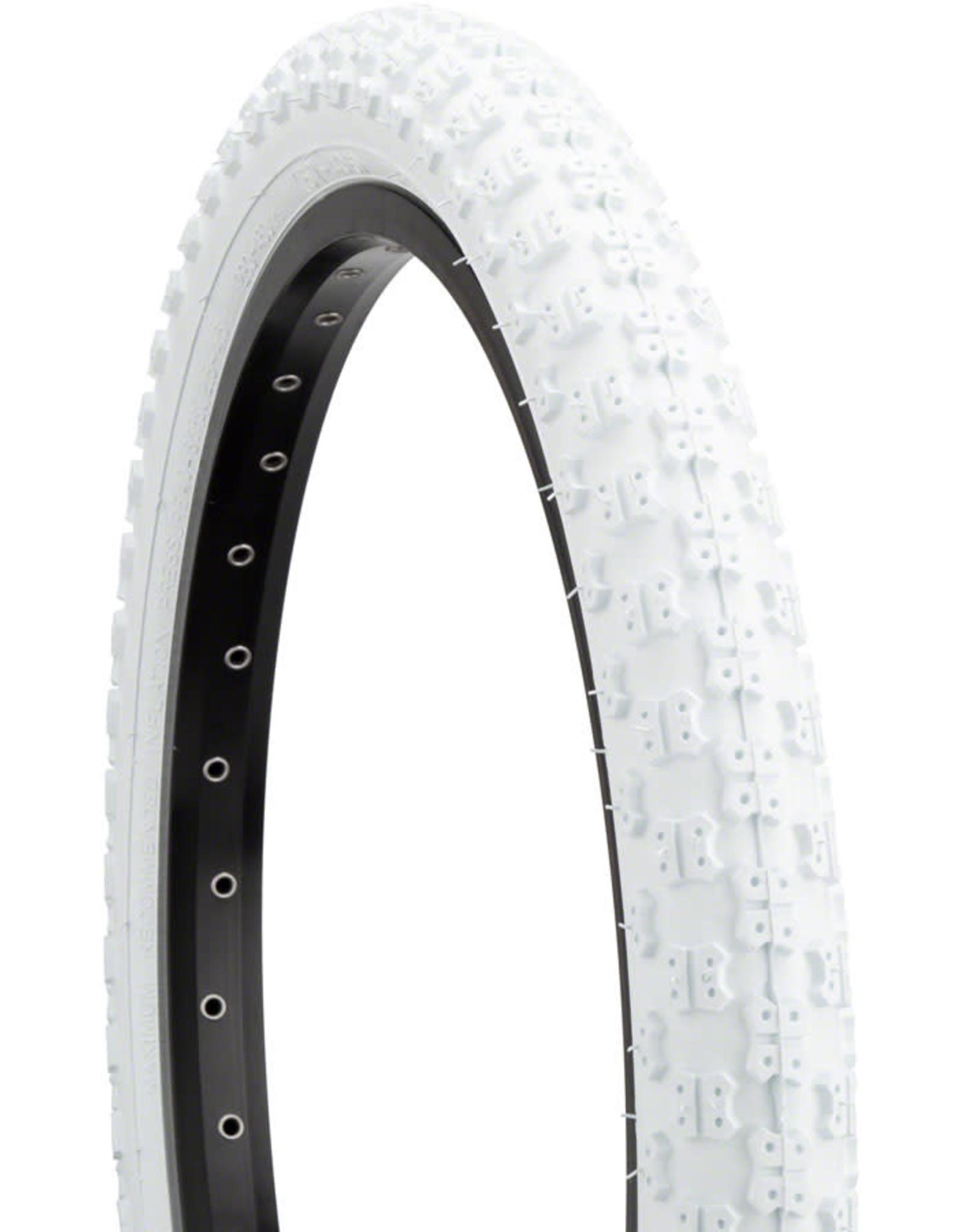 "Kenda Kenda K50 16 x 2.125"" White Tire"