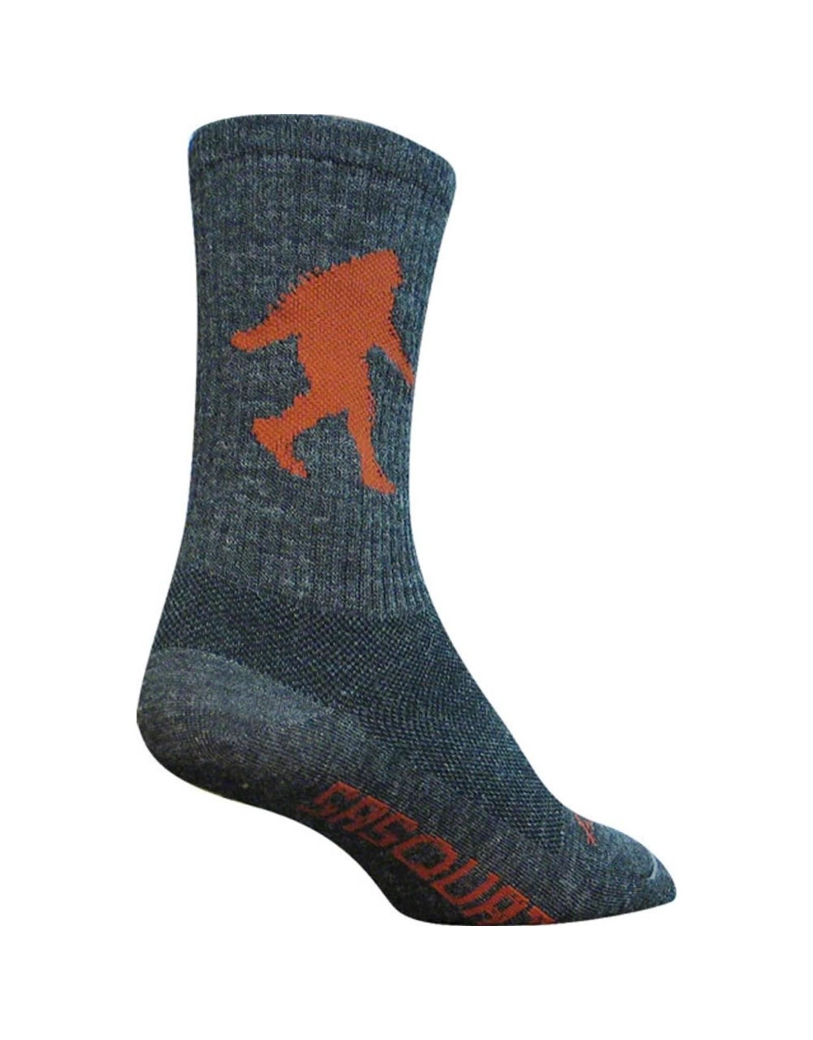 SockGuy Sock Guy Sasquatch S/M