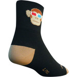 SockGuy Sock Guy Monkey See 3D S/M