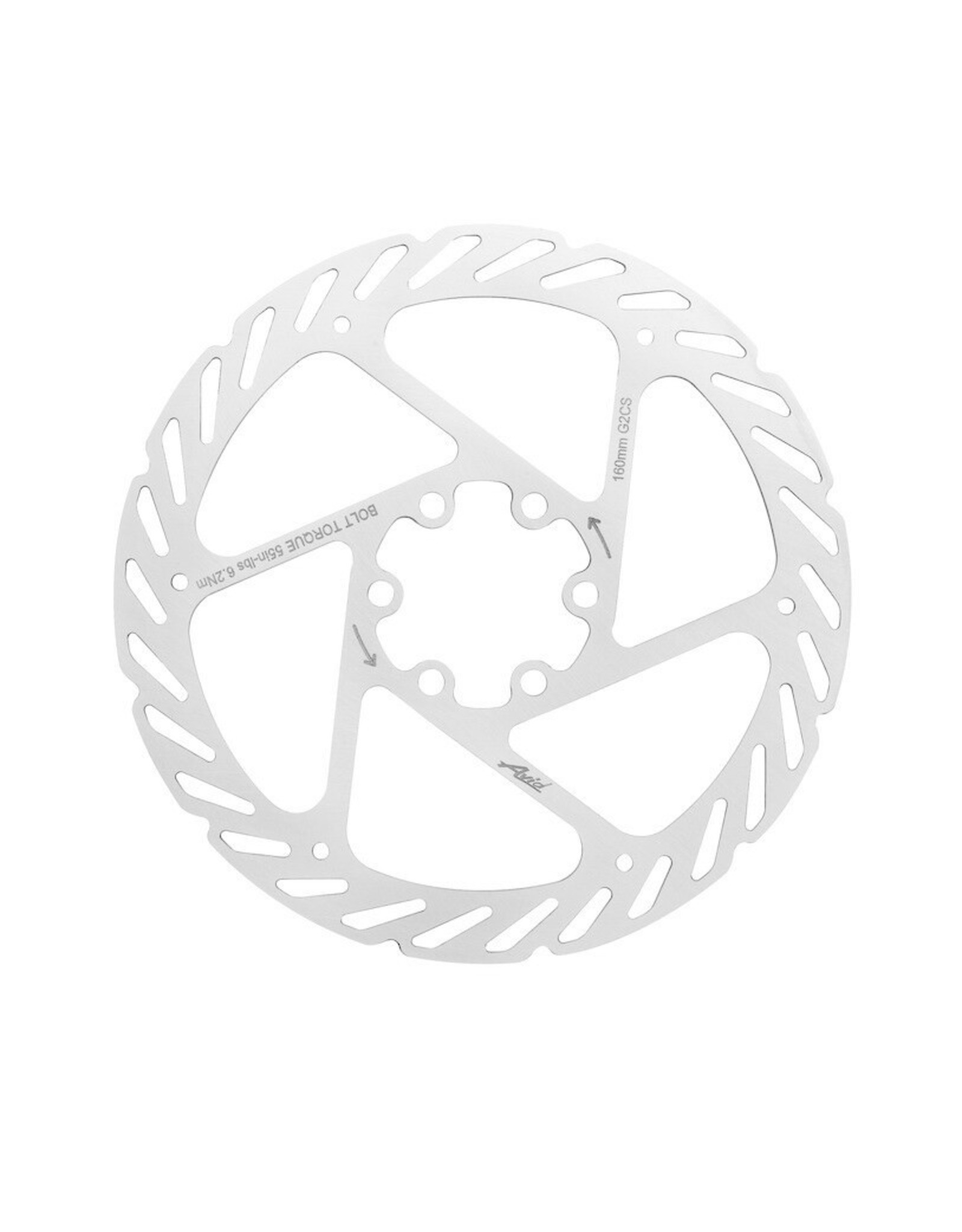 Avid Avid G2 Clean Sweep 160mm Rotor