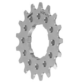 "Surly Surly Single Cassette Cog 3/32"" Splined 20t"