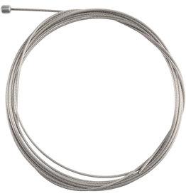 Jagwire Jagwire Slick Stainless Derailleur Wire, 2300mm Campy Head
