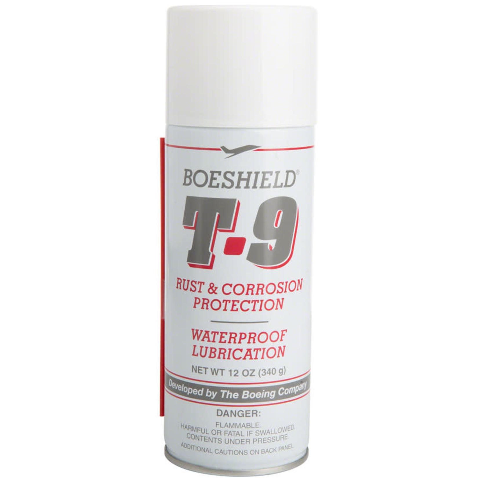 Boeshield Boeshield T9 12ozaerosol *ORM-D*
