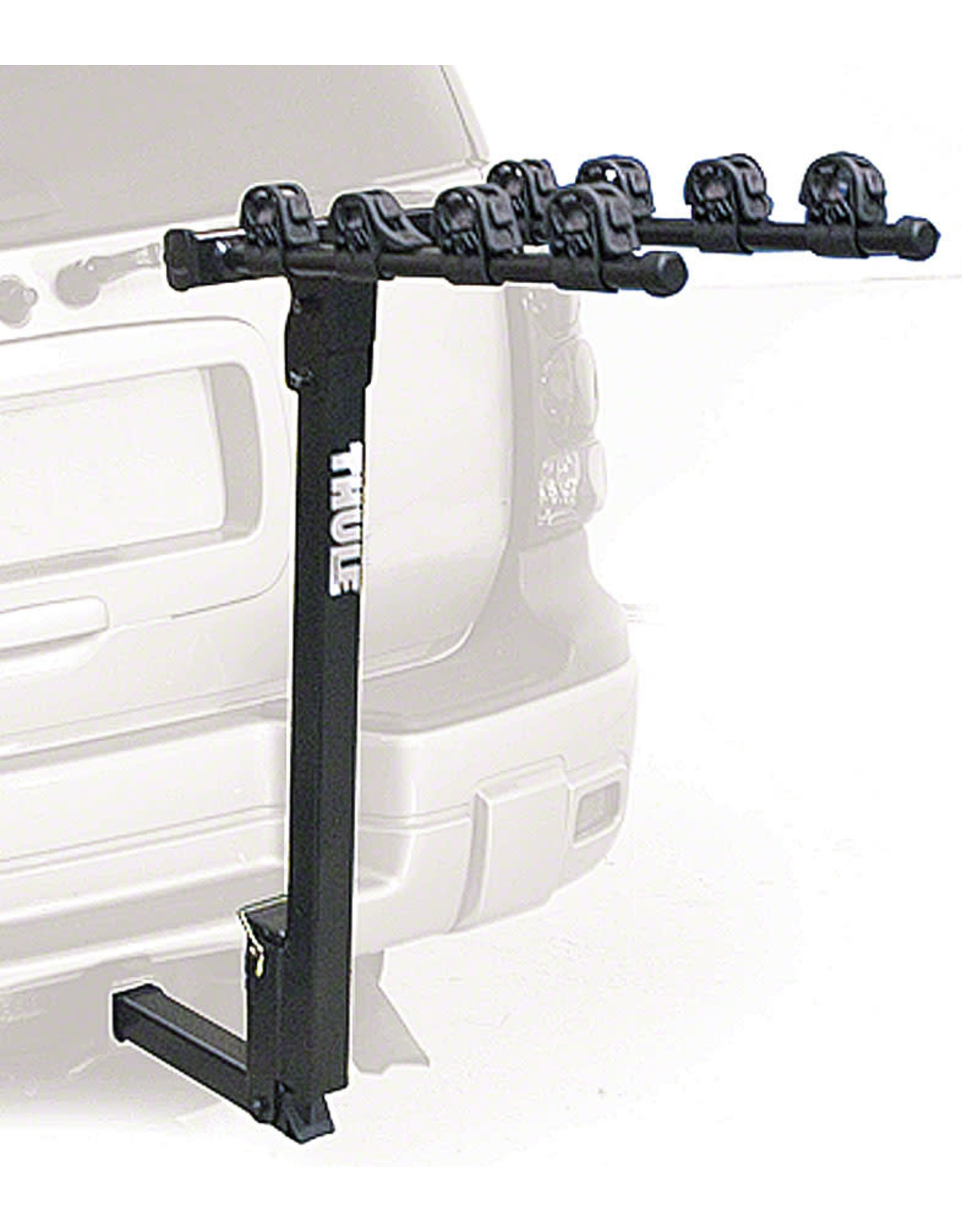 "Thule Thule 957 Parkway 1.25"" Hitch Rack: 4-Bike"