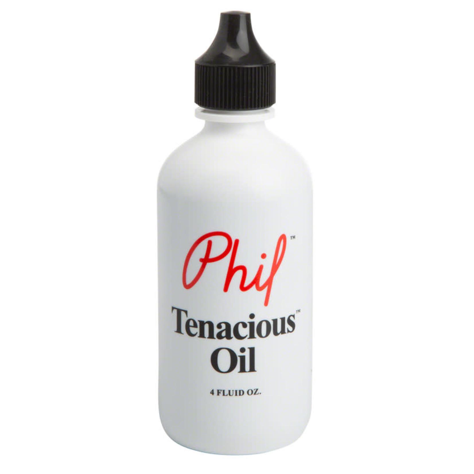 Phil Wood Phil Wood Tenacious Oil