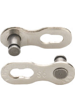 KMC KMC Missing Link Fits 6.6mm (9-speed) Chains single