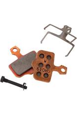 Avid Avid Elixir Pads Metal Sintered / Steel (1 Set)