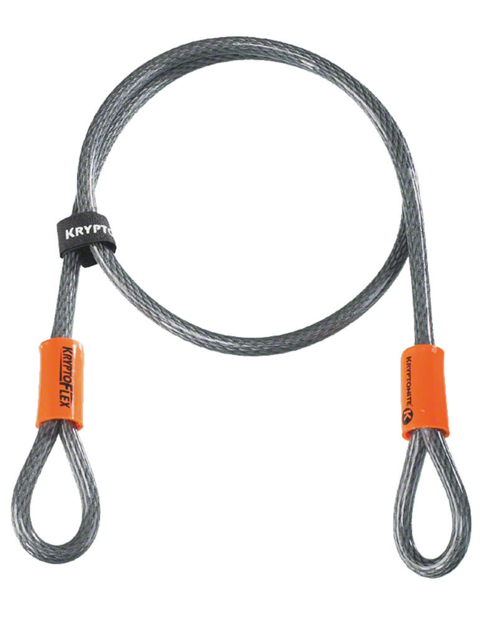 Kryptonite Kryptonite KryptoFlex 1007 Cable 7' x 10mm
