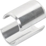 Problem Solvers Problem Solvers Handlebar Shim 25.4 to 31.8mm and 44mm length