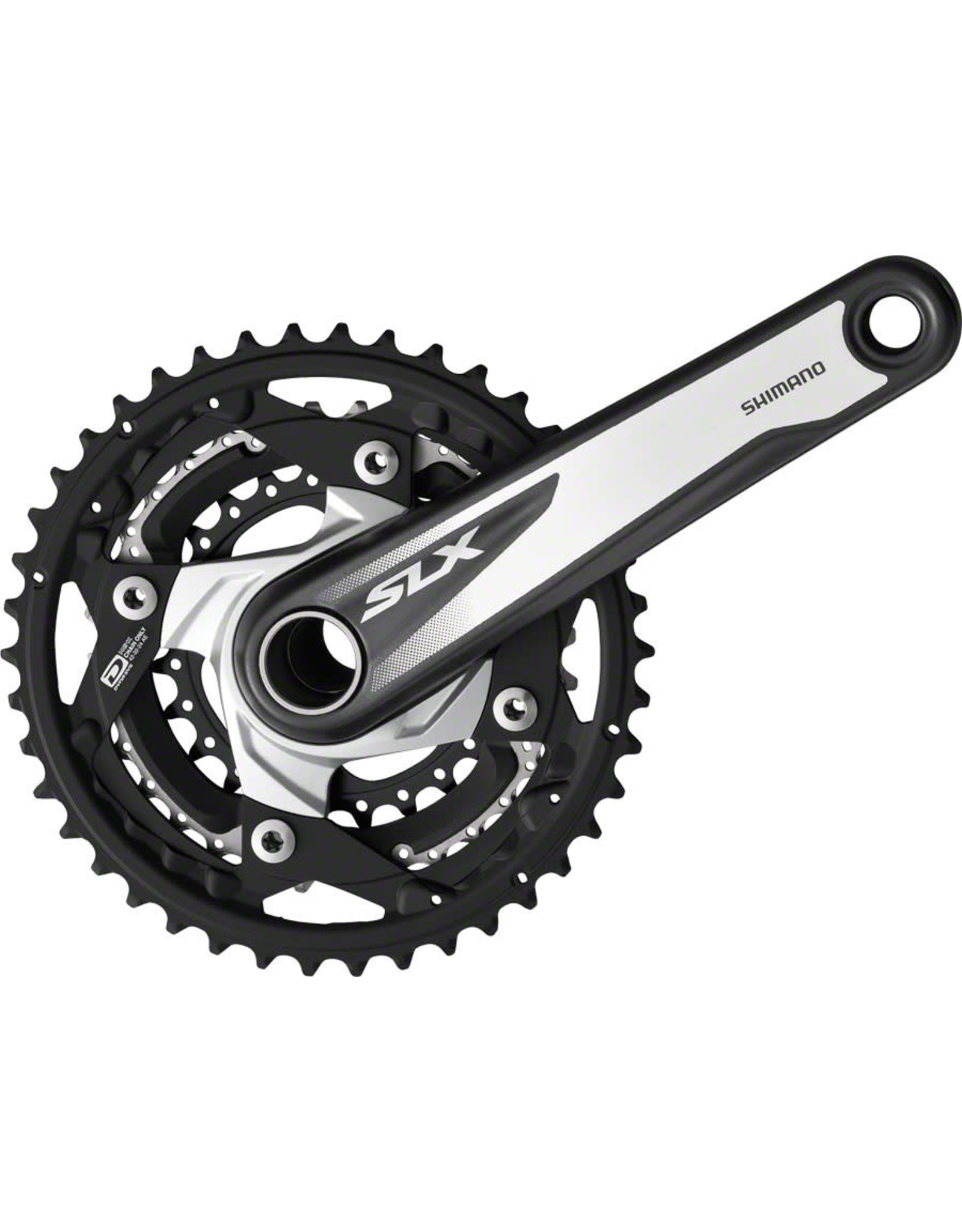 Shimano Shimano SLX M670 175mm Crankset Trail 42x32x24 with Bottom Bracket