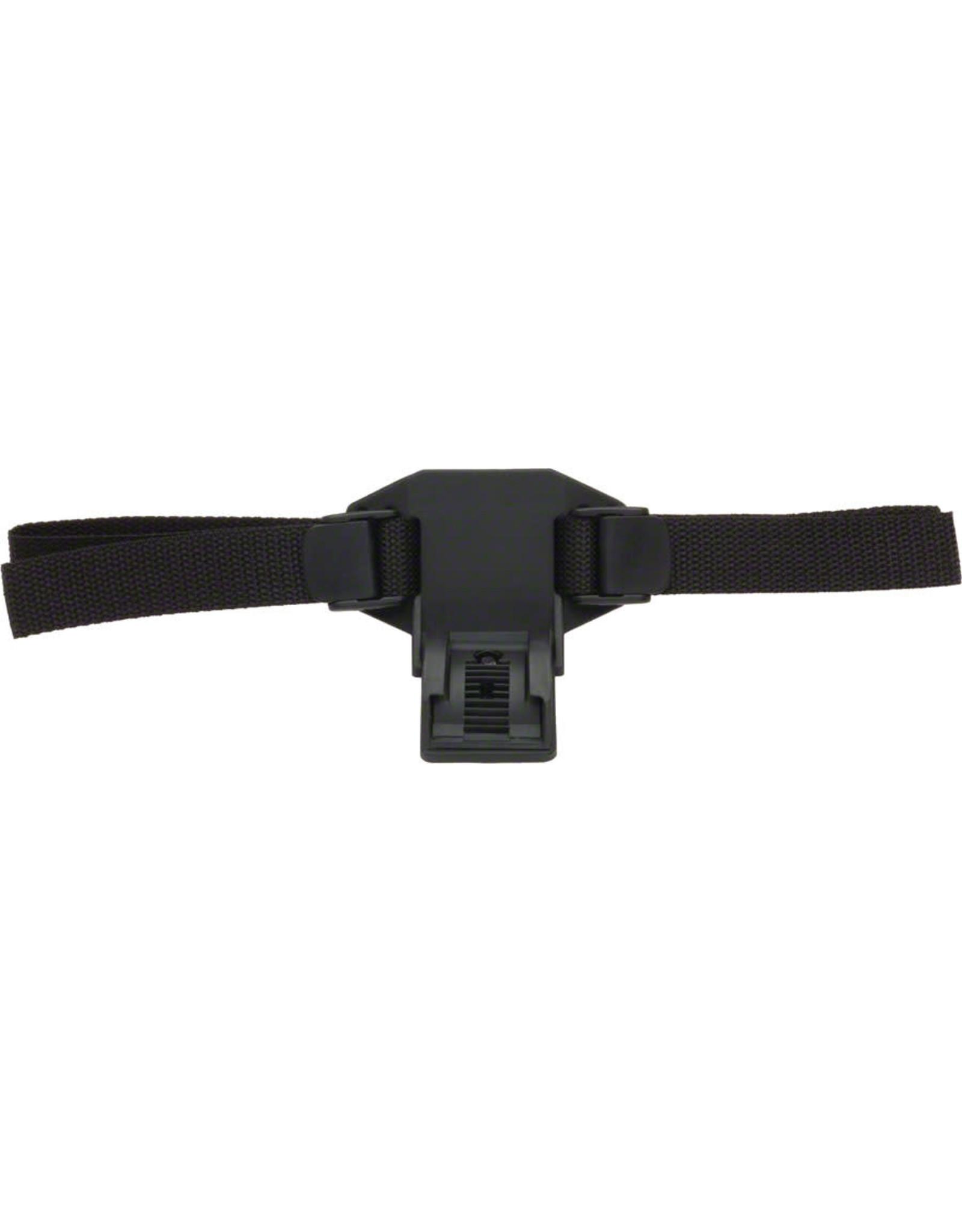 NiteRider NiteRider Pro Series Angle Multi-Position Helmet Mount
