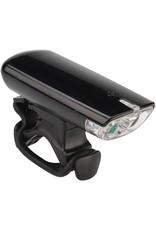MSW MSW White Bat Front 100 Lumen Headlight