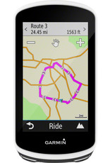 Garmin Garmin Edge 1030 GPS Cycling Computer: Black