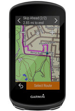 Garmin Garmin Edge 1030 Plus Bike Computer - GPS, Wireless, Black