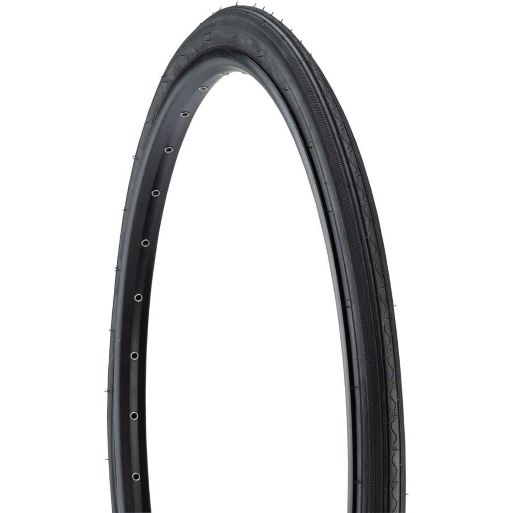 Kenda Kenda Street K40 Road Tire 26x1 3/8  Black Steel