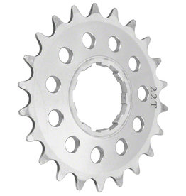 "Surly Surly Single Cassette Cog 3/32"" Splined 19t"