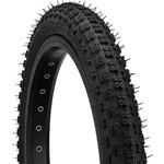 "Kenda Kenda K50 BMX Tire 16"" x 1.75"" Black Steel"